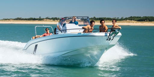 Boat Buyers Weekend! Love boating? See our latest vessels and meet the team