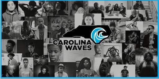 Carolina Waves x K97.5 Hopscotch Day Party