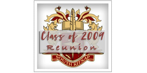 SK CLASS OF 2009 10 YEAR REUNION