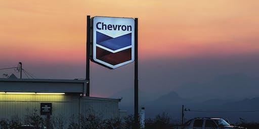 2019 Chevron Information Session