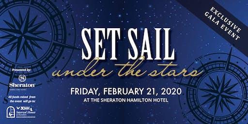 Interval House of Hamilton 2020 Gala