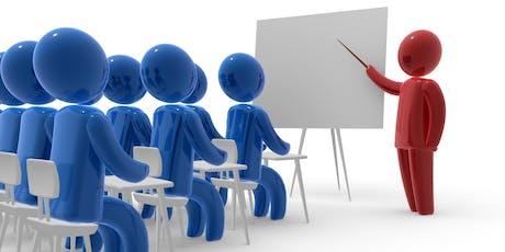 2 Day - Peer Based Ethics Training tickets
