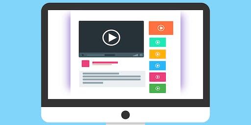 Setting Up Your Designer Website (2 CEUs #256-3969-E)