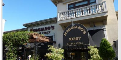 Free Maggiano's Lunch & Learn Sponsored by Oaklawn Hardage-Giddens