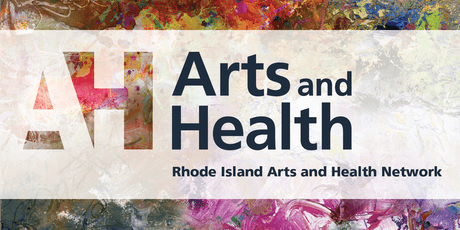 RI State Arts and Health Celebration and Plan Release tickets