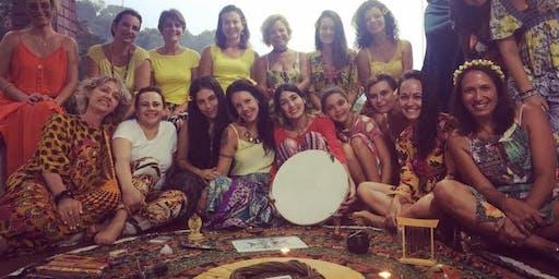 Mandala das Irmãs Sagradas