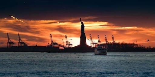 LATINA Boat Party NYC Sunset Yacht Cruise