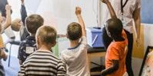 Reducing Anxiety and Defiant Behavior in the Classroom