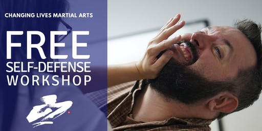 Free Self-Defense Workshop