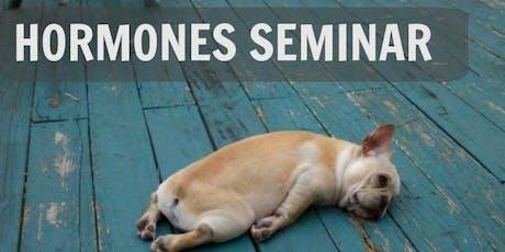 Hormonal Imbalance and Autoimmunity: Free Seminar tickets