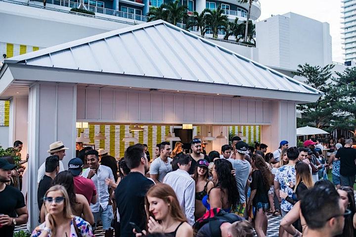 Buenas Vibras Pool Party image