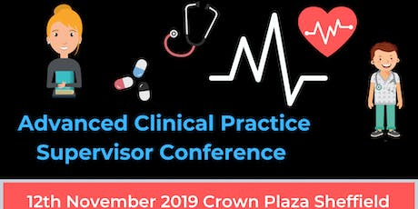 The Advanced Clinical Practitioner Supervisor Course tickets