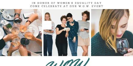 Women On Wealth: Empowering Women through Financial Success