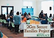 2GEN, A Program by INPEACE logo