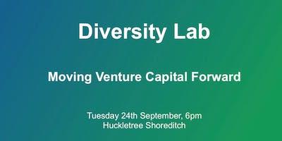 Diversity Lab: Moving Venture Capital & Tech Forward