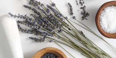 Therapeutic Tea Bath Sachets- Creative Connection