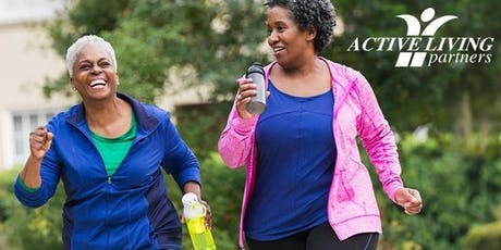 Active Living Every Day FREE Program tickets