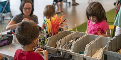 Kids Creative Playdates tickets