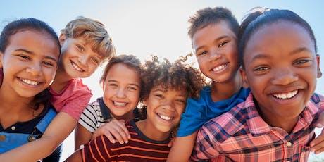 Children of Divorce Intervention Group tickets