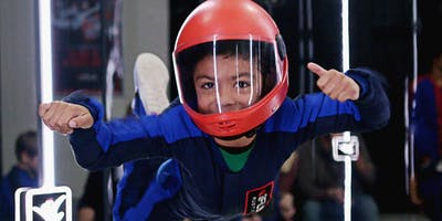 iFLY STEM Open House Event