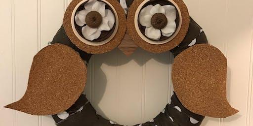 Hoo Hoo Owl $25