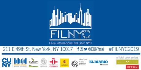 FILNYC 2019 tickets