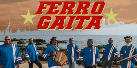 Ferro Gaita tickets
