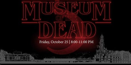 MAG Museum of the Dead tickets