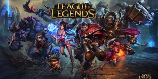 Microsoft League of Legends Championship Qualifiers