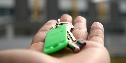 Palestra sobre Compra e Venda de imóveis em MI (Northville office)