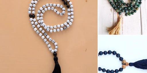 Mala Necklace Class