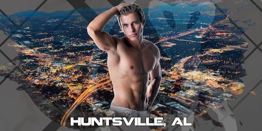 BuffBoyzz Gay Friendly Male Strip Clubs & Male Strippers Huntsville, AL