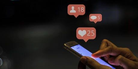 Social Media Tips & Tricks tickets