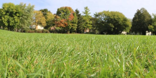 "FREE OPEN HOUSE CLASS! ""Refresh Your Lawn"""