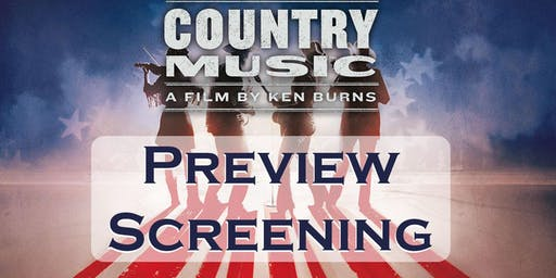 Country Music Preview - Baton Rouge