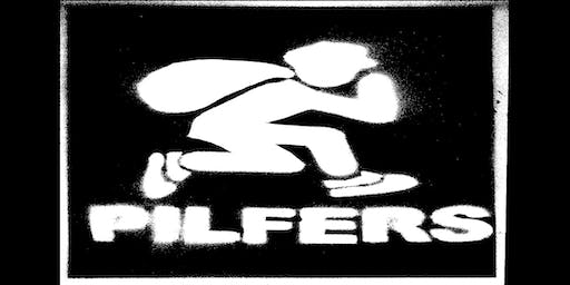 Pilfers at The Stanhope House