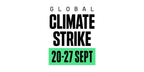 Climate Strike 2019 tickets