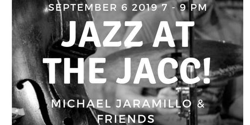 Jazz at the JACC September