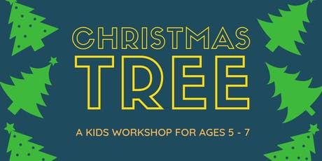 Christmas Tree tickets