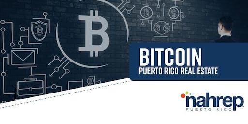NAHREP Puerto Rico: Bit Coin Puerto Rico Real Estate