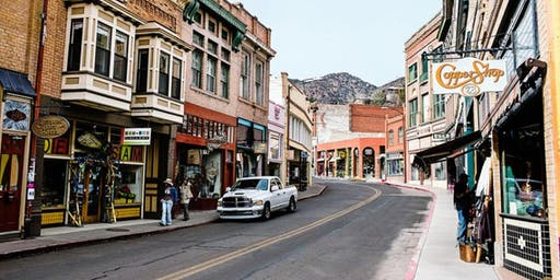 Totally Tucson Goes to Bisbee