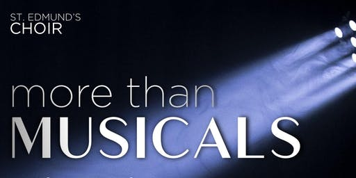 More than Musicals