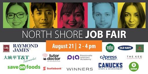 North Shore Job Fair