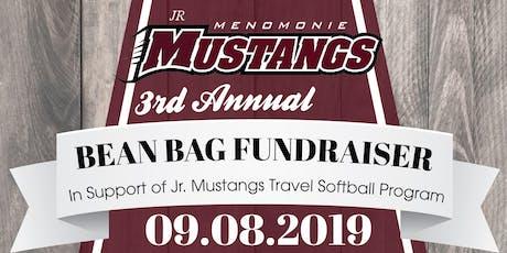 3rd Annual Bean Bag Fundraiser tickets