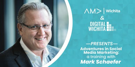 Adventures in Social Media Marketing with Mark W.  tickets