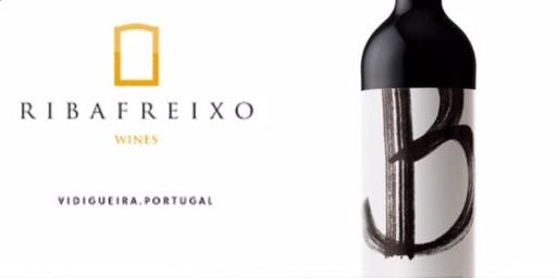 Ribafreixo Wines- Portugal