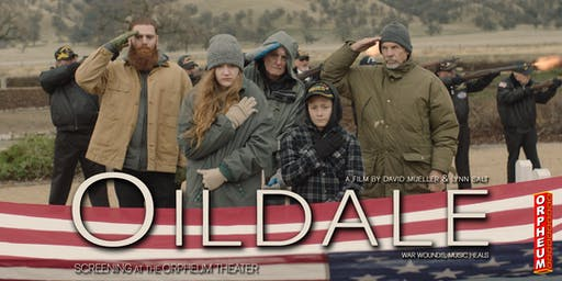 "ARIZONA FILM PREMIERE: ""Oildale"""