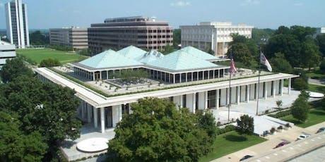 Cultural Site Visit: NC Legislative and Capitol Building (Oct 2 at 9:30 AM) tickets