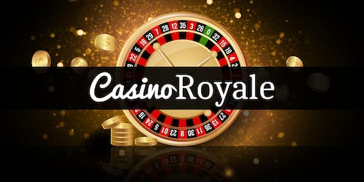 Casino Royale 2019