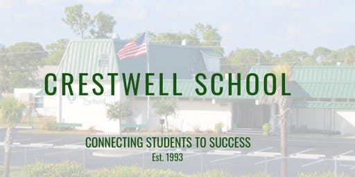 Searching for a new school? Experience the Crestwell Difference